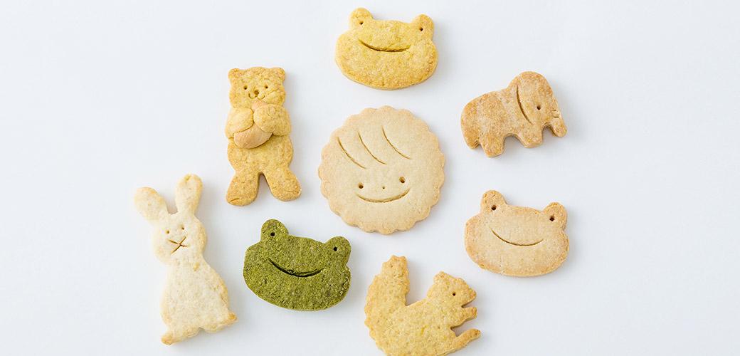 mocoのクッキー