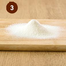 製菓用米粉
